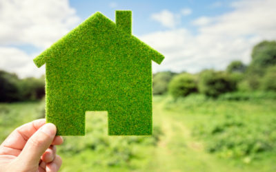 Air Conditioning Repair Keeps Your Home 'Green'