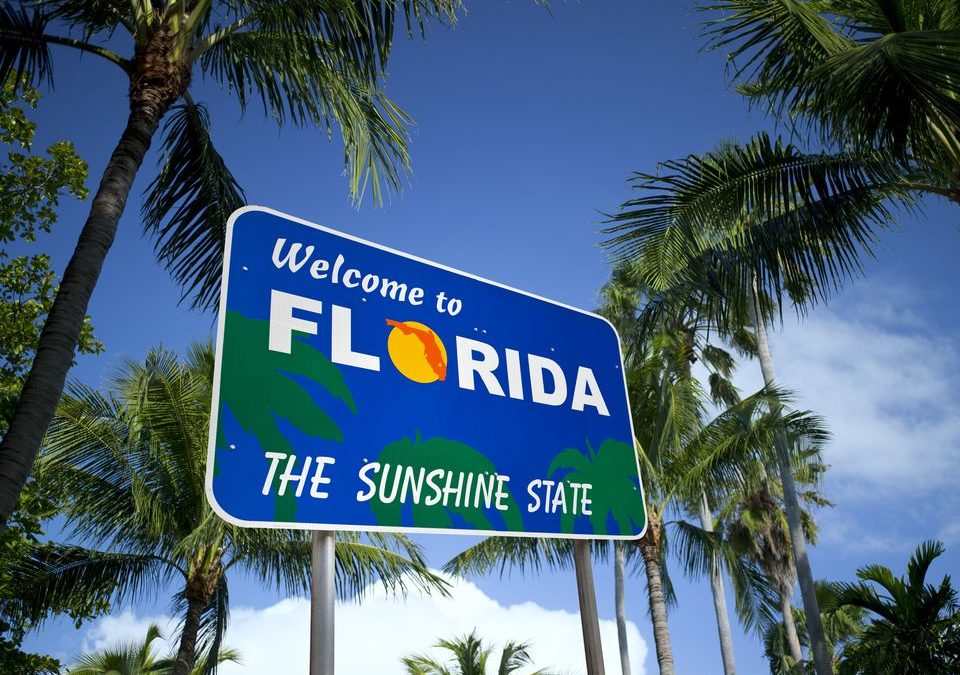 How Air Conditioning Has Re-Shaped Florida